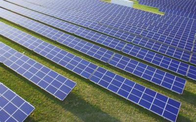 Booster la performance de vos panneaux solaires avec notre nettoyant EVR PANOVOLT